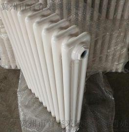 GGZ307型钢管柱式散热器
