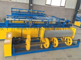 煤矿支护网机,矿用铁丝网编织机