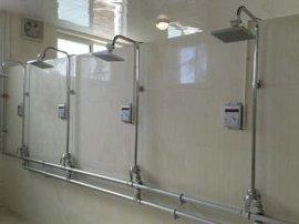 华蕊北京大兴hx-801IC卡水控机,智能节水设备