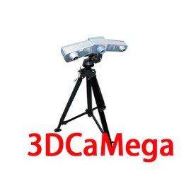 3DCamegaCPC工业级蓝光三维扫描仪