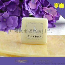 酒店专用香皂 一次性香皂批发