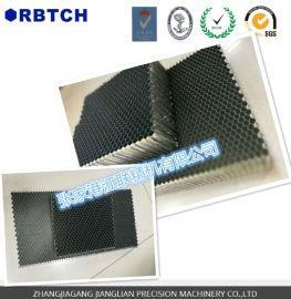 厂家生产铝蜂窝芯 铝蜂窝芯材 化纤设备铝蜂窝板
