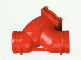 沟槽过滤器(G81H)