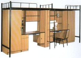 公寓床尺寸就选河北华鼎多种公寓床可以定制