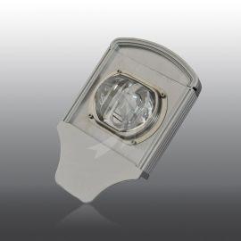 LED 壓鑄+型材 集成 路燈