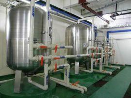 衡美提供大型碳钢罐水处理配件