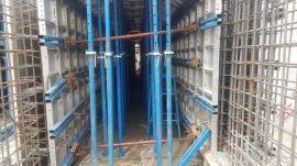 管廊专用模板 建筑专用模板