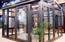 佛山德技名匠阳光房厂家--铝合金门窗相关知识你知道多少呢?