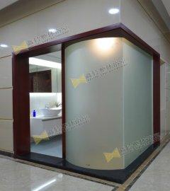 山西太原安装整体淋浴房 整体移动厕所