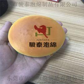 定制仿真面包饅頭蛋糕水果人物動物造型PU發泡慢回彈
