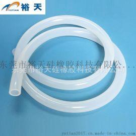 铂金硅胶管 进口硅胶管 硅胶软管生产厂家