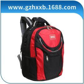外贸户外双肩包 大容量旅行包 登山包 休闲男旅游双肩背包定做