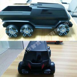毕业设计产品-车模型2