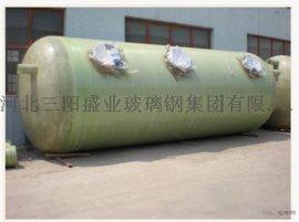 厂家直销玻璃钢化粪池/抗压力强/耐腐蚀性强/寿命长/型号齐全玻璃钢化粪池