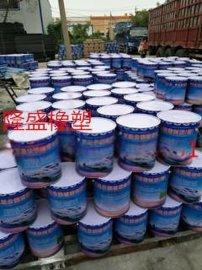 水厂用双组份聚硫密封胶首选隆盛 十年品质供应双组份聚硫密封胶