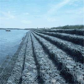 水利工程河道治理防洪抗汛铅丝笼 铅丝石笼 铅丝石笼网箱