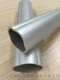 生产各种规格铝管