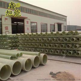 长期生产玻璃钢电缆管道耐酸碱-玻璃钢电缆保护管厂家-河北旭能