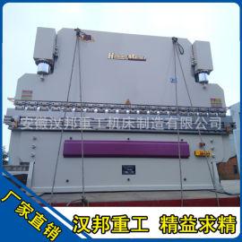WC67Y-200T/4000液压板料折弯机