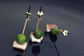 水果籤 PIC135 創意水果籤