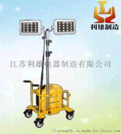 SFW6110F輕便式移動照明燈車,小型移動照明車SFW6110F