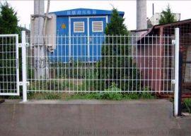 低碳钢丝护栏锌钢护栏铁艺护栏 草坪护栏