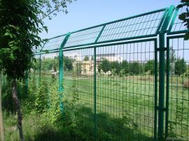 车间隔离网 框架护栏网 公路防护网 小区隔离栅 仓库隔离网 河北护栏网