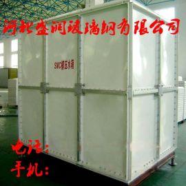 【厂家生产安装装】玻璃钢水箱,不锈钢水箱、SMC水箱