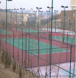 网球场围网规格标准|网球场围网样式规格|承包网球场围网工程