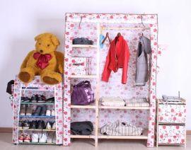 衣柜制造安装步骤图
