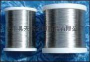 现货轴装0.02mm不锈钢氢退软丝316L不锈钢丝,织网丝微丝