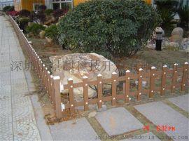 南寧草坪護欄生產廠家|PVC護欄|塑鋼護欄