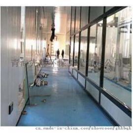 供青海大通净化房和西宁净化工程认准光辉