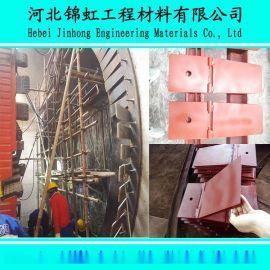 郑州地铁4号线直径6米盾构机始发洞口680mm帘布橡胶板厂家批发零售