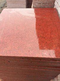 中国红石材 光面板600*300