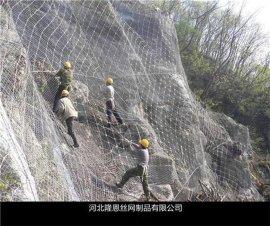 河北SNS柔性防护网
