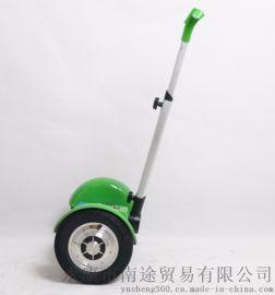 馭聖電動滑板車F1_14迷你代步車成人兒童平衡車雙輪創新電動扭扭車廠家直銷