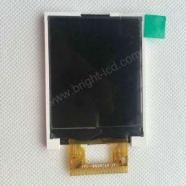 供应1.77寸TFT液晶屏1.77寸液晶显示屏128x160小尺寸液晶屏