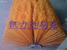 抛丸机滚刷,抛丸机毛刷滚,凯力达毛刷业公司专业生产