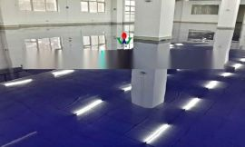江門防靜電地板安裝施工|防靜電地板廠家直銷400-0066-881