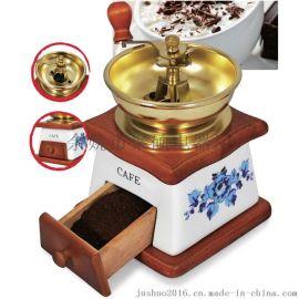 廠家直銷 磨豆機 咖啡磨豆機 胡椒磨 研磨器 一件代發