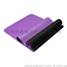 3mm PU/天然橡胶材质瑜伽垫