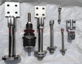 兴海变压器铜导电杆M12*195