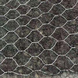 星空石笼网厂家供应挡土墙专用石笼网