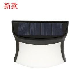 HC HC-BD06太阳能篱笆围墙灯 led户外防水壁灯