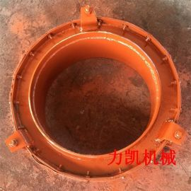 煤粉管道圓形非金屬膨脹節生產廠家