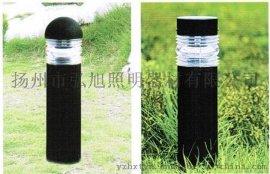 江苏弘旭照明厂家大量批发公园草坪灯0.8米7W小型草坪灯