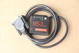 美国迈思肯MICROSCAN-MS-4 读取难度条形码 超紧凑影像扫描器MS-4X