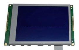 LCD液晶显示屏5.7寸320240,带RA8835控制器,LED背光