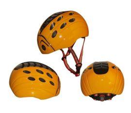 兒童滑輪頭盔自行車騎行安全帽 滑板護具頭盔